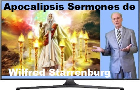 TV Apocalipsis sermones